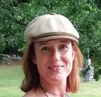 Sonja - the Write Partner